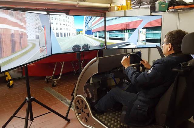 am Simulator
